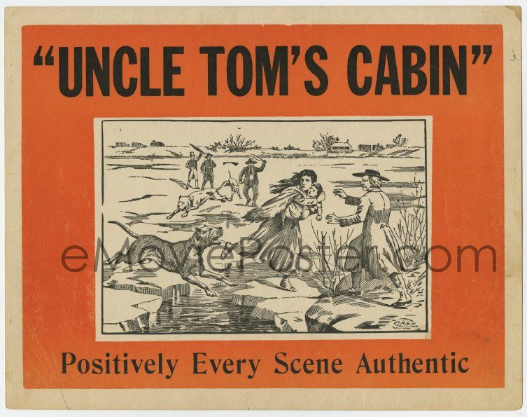 uncle toms cabin movie review