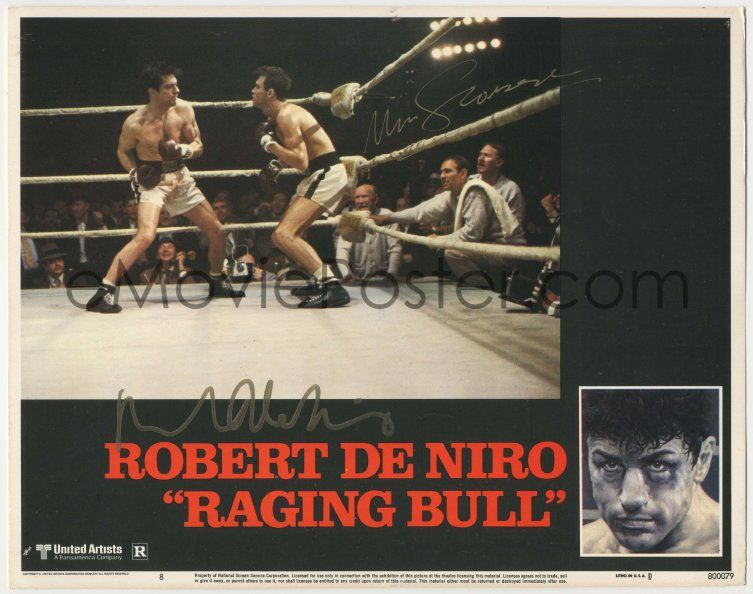 raging bull 80s - photo #15