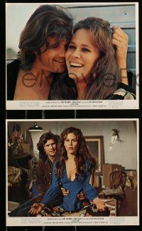 8x014 CISCO PIKE 10 color 8x10 stills '71 Gene Hackman, Kris Kristofferson, Karen Black, Viva!
