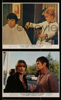 8x007 STAND UP & BE COUNTED 12 color 8x10 stills '72 sexy Jacqueline Bisset, Stella Stevens!