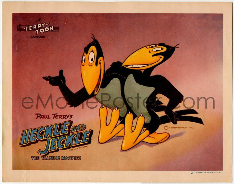 the amazing jeckle brothers essay
