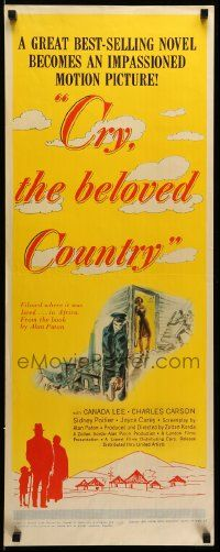 a comprehensive review of cry the beloved country a novel by alan paton The publication of cry, the beloved country (1948) made him one of south africa's best known writers it is a searing account of the inhumanity of apartheid told in a lyrical voice which emphasises paton's love for the land and people of south africa, and his hope for a change in the future.