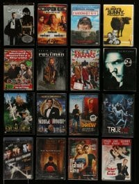2m028 LOT OF 16 DVDS '90s-00s Casino Royale, Father of the Bride, True Blood & much more!