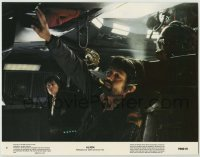 3x526 ALIEN color 11x14 still #8 '79 Sigourney Weaver, Tom Skerritt, Ridley Scott classic!