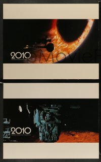 3z006 2010 11 LCs '84 sci-fi sequel to 2001: A Space Odyssey, cool space images!