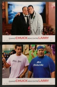 quand chuck rencontre larry music