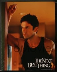 4k032 NEXT BEST THING 9 LCs '00 directed by John Schlesinger, sexy Madonna, Rupert Everett