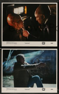4k057 ALIEN NATION 8 LCs '88 James Caan, Mandy Patinkin, Terence Stamp, sci-fi!