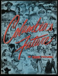 5d032 COLUMBIA 1954-55 campaign book '54 On the Waterfront, incredible full-page full-color art!