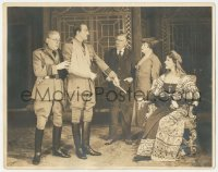 9x180 SAVE ME THE WALTZ deluxe stage play 11x14 still 1938 Leo G. Caroll, Mady Christians, Emery