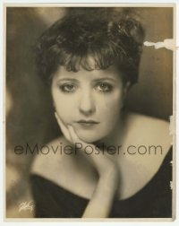 9x184 SHOW BOAT stage play 11x14 still 1929 great portrait of Helen Morgan by White Studio!