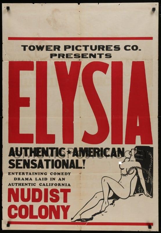 Final, Nudist colony documentary