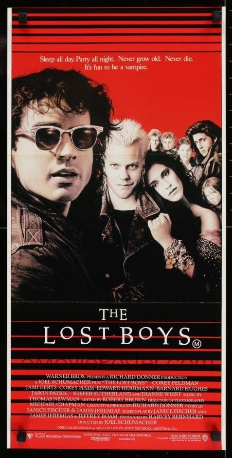 The Lost Boys  Wikipedia