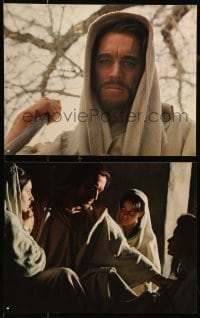 3x051 GREATEST STORY EVER TOLD promo portfolio 1965 Group II, contains set of 12 full-color lithos!