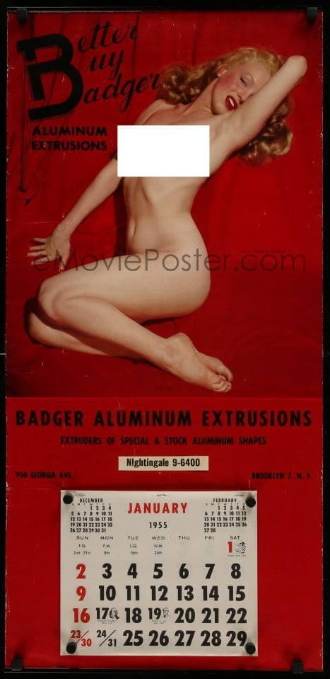 Went back Marilyn monroe nude golden dreams poster could eat