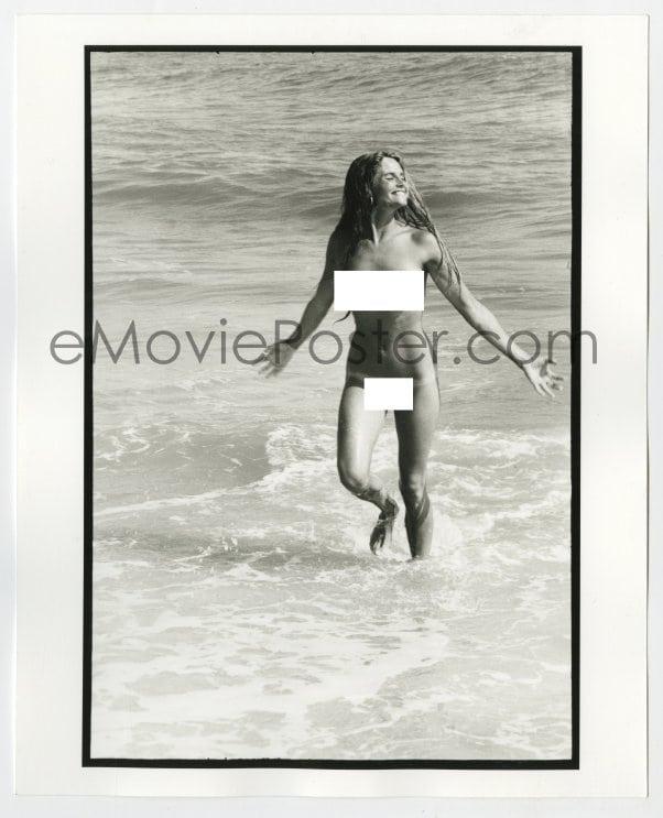 Naked beach the Susan at
