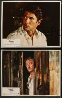 5w035 BEYOND THE LIMIT 8 LCs 1983 Michael Caine, Richard Gere, Bob Hoskins, Elpidia Carrillo!