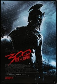 6r002 300: RISE OF AN EMPIRE advance DS 1sh 2014 August 2 style, great sword & sandal action!