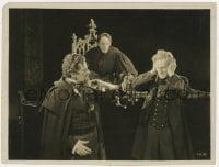 7h120 BELLS 7.75x10 still 1926 murderer Lionel Barrymore is tormented in court by bells, rare!