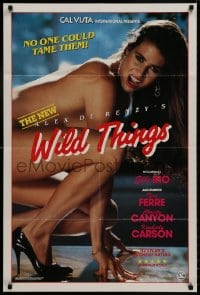 Traci lords wild things