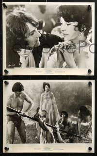 9a033 ANGEL ANGEL DOWN WE GO 30 8x10 stills 1969 AIP, counter-culture drugs, thugs & cannibalism!