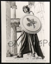 9a003 CLASH OF THE TITANS 71 8x10 stills 1981 Harryhausen, Hamlin, Meredith, MANY great images!