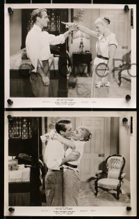 9a011 LONG, HOT SUMMER 45 8x10 stills 1958 Newman, Joanne Woodward, Orson Welles, MANY images!