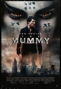 9g810 MUMMY DS 1sh 2017 Tom Cruise, Sofia Boutella, a new world of gods and monsters!
