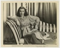 1a943 VIVIEN LEIGH 8x10 still 1940 when she was going to work with Paramount Pictures!