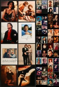 1s969 LOT OF 85 COLOR 8X10 REPRO PHOTOS 2000s great images from a variety of movies!