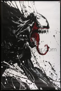 2k019 VENOM wilding 48x72 special poster 2018 incredible profile art of the Marvel Comics hero!