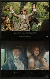 2r015 BARRY LYNDON 9 LCs 1975 Stanley Kubrick, Ryan O'Neal, romantic war melodrama!