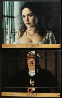 2r283 QUILLS 8 LCs 2000 great images of Marquis de Sade Geoffrey Rush, pretty Kate Winslet!