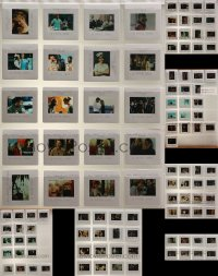 2y251 LOT OF 111 35MM SLIDES 1990s-2000s great images from a variety of different movies!