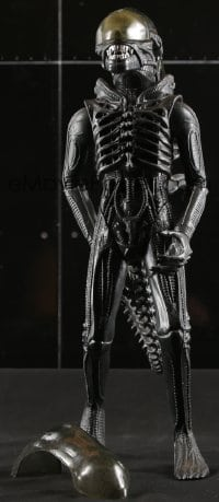2z216 ALIEN 18 inch Kenner toy 1979 Ridley Scott classic, very impressive and cool toy!