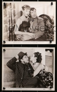 3a080 ANDY DEVINE 53 from 7x9 to 8x10 stills 1930s-1960s great images of the star over the decades!
