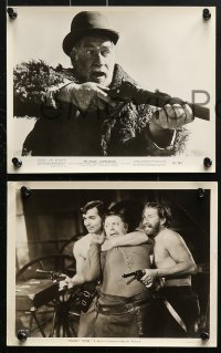 3a092 CHILL WILLS 33 8x10 stills 1940s-1960s cool portraits of the star from a variety of roles!