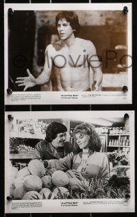 3a202 LITTLE SEX 15 8x10 stills 1982 even when it's bad it's good, Tim Matheson!