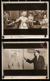 3a203 LUCKY ME 15 8x10 stills 1954 sexy Doris Day, Robert Cummings, Phil Silvers