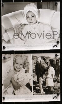 3a224 MOMMIE DEAREST 14 8x10 stills 1981 Faye Dunaway as legendary actress Joan Crawford!