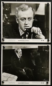 3a605 NICOL WILLIAMSON 6 8x10 stills 1960s cool portraits of the star from a variety of roles!