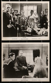 3a316 PANIC IN THE PARLOR 11 8x10 stills 1956 sexy Shirley Eaton, Peggy Mount, Ronald Lewis!