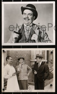 3a173 RHYS WILLIAMS 17 8x10 stills 1940s-1950s cool portraits of the star from a variety of roles!