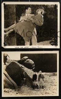 3a174 RICHARD DIX 19 8x10 stills 1930s-1950s cool portraits of the star from a variety of roles!