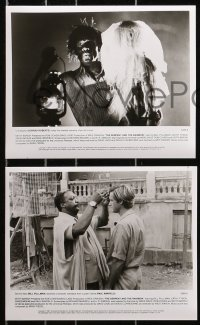 3a413 SERPENT & THE RAINBOW 9 8x10 stills 1988 Wes Craven, Pullman, don't bury me, I'm not dead!