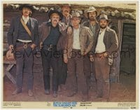 3b374 BUTCH CASSIDY & THE SUNDANCE KID LC #5 1969 Newman & Redford with Hole in the Wall Gang!