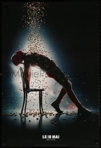3f033 DEADPOOL 2 style C teaser DS Canadian 1sh 2018 Reynolds, wacky parody image from Flashdance!