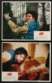 3k053 BEAST WITHIN 8 LCs 1982 BEWARE! This motion picture contains graphic and violent horror!