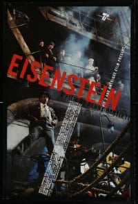 3r035 EISENSTEIN Canadian 2000 legendary Russian director biography!