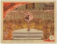 4a785 ROSALIE LC 1937 Eleanor Powell taps her way through a spectacular musical performance!